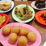 Foto Sari Rasa Restaurant