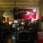 Aroza lobby