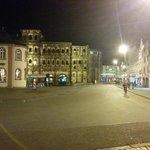 Trier center