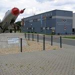 Deutsche Raumfahrtausstellung