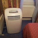 radiator, heater, dehumidifier
