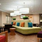 Photo de Home2 Suites Rahway
