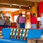 Social Gatherings at Lake House