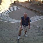 Teatro pompeya