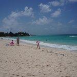 Divi Southwinds beach area