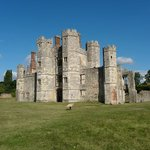 Just next door - Old Titchfield Abbey