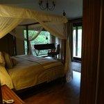 Tent 14 Bedroom