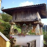 Photo de Apartamentos Rurales Obaya