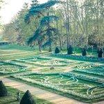 Jardin de la Danza de los Narcisos
