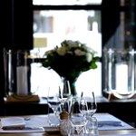 romantisch tafelen in de pepermolen