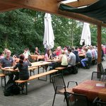 Foto de Brauereigasthof Rothenbach