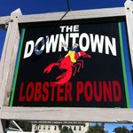 The Downtown Lobster Pound