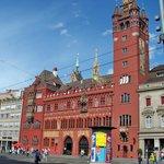 Old Basel