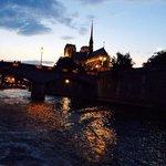 Paris By Night!