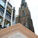 Foto de Hotel Restaurant St-Lambert
