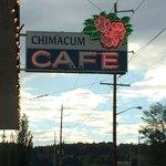 Chimacum Cafe