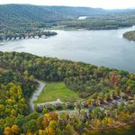 Foto de Lake Raystown Resort, an RVC Outdoor Destination