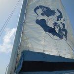 Mirabella Sail
