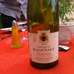 great wine to go with frogs legs