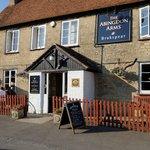 Abingdon Arms, Beckley, Oxfordshire