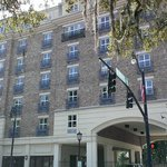 Hampton Inn Savannah Historic Downtown