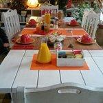 Photo de Chambres d'Hotes L'Ecole Buissonniere
