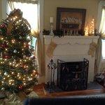 Christmas at Brugh's Inn