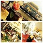 صورة فوتوغرافية لـ Cafe, Bar and Restaurant Strelecky Ostrov