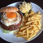 Bester Hamburger
