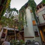 Villa Petra Foto