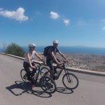 E-Bikes Santorini