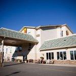 Photo de Super 8 Fort Frances