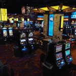 Buffalo Run Casino & Resort