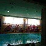 Piscina nuoto libero