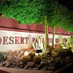 Desert Paradise Gay Men's Resort Foto