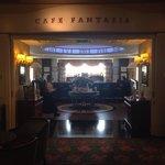 Cafe fantasia