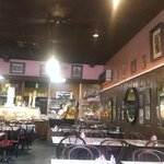 Christo's restaurant