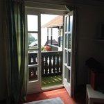 Striedinger's Lust & Laune Hotel Foto