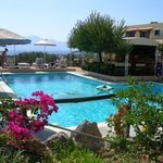 Best Apartment Hotel Elounda