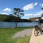Lake Raystown Resort Campground