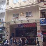 Aston Hotel Saigon Foto