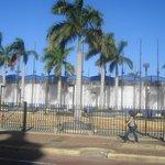 patio de bandera