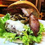 Photo of La Placita Burger Bar