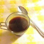 Espresso, perfectly prepared