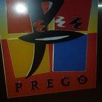 Prego Signage