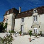 Photo de Château de Clauzuroux