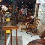 Piazza Del Caffe