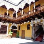 Tagle Palace