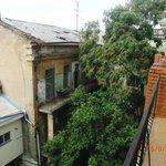Odessa Executive Suites Hotel Foto