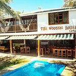 Photo de The Wooden House Lodge
